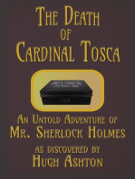The Death of Cardinal Tosca
