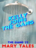 Kelly Joins The Gang