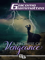 A Promise of Vengeance