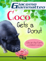 Coco Gets a Donut, Life on the Farm for Kids, III