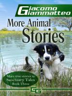 More Animal Stories, Sanctuary Tales, III