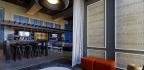 Luxuries In Office Buildings