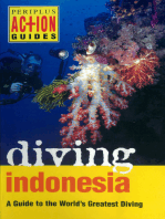 Diving Indonesia Periplus Adventure Guid