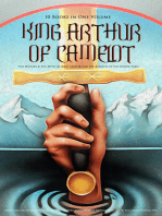 KING ARTHUR OF CAMELOT