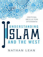 Understanding Islam and the West