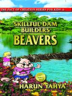 Skilful Dam Constructors