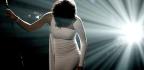 The Imperial Whitney Houston