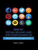 Was ist Social Selling und wie funktioniert es