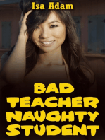 Bad Teacher, Naughty Student