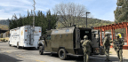 Program Suspends Operations After Veteran Kills 3 Hostages And Himself At California Facility
