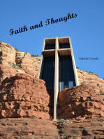 Faith and Thought