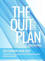 The Quit Plan - Quit Smoking Made Easy