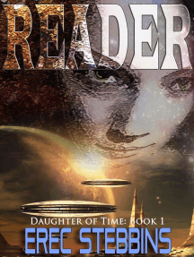 Reader: Daughter of Time, #1
