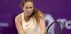 Kasatkina Matures As Artist