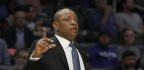 Doc Rivers In A Foul Mood After Rockets Down Clippers 101-96