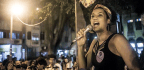 City Councillor and Leading Rights Activist Shot Dead in Downtown Rio de Janeiro