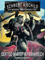 Schwert und Schild – Sir Morgan, der Löwenritter Band 13