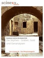 Die Skythen - Gräber, Gold und Genanalysen