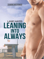 Leaning Into Always