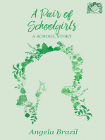 A Pair of Schoolgirls - A School Story