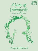 A Pair of Schoolgirls - A School Story