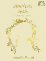 Monitress Merle - A School Story