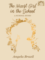 The Nicest Girl in the School - A School Story