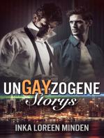 unGAYzogene Storys