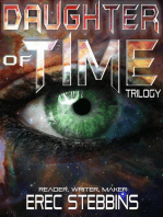 Daughter of Time Trilogy