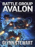 Battle Group Avalon (Castle Federation, #3)