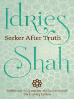 Seeker After Truth