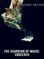 The Guardian of Magic