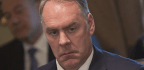 Zinke Denounced For Remark During Discussion Of Japanese-American Internment