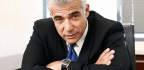 Will Yair Lapid Be Israel's Next Prime Minister?