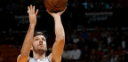 Dragic's Jumper Dooms Lakers