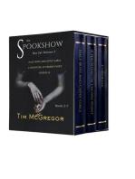 SPOOKSHOW Box Set 2