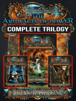 The Artifacts of Power