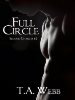 Full Circle (Second Chances #2)