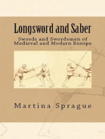 Longsword and Saber
