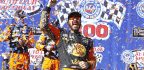 Truex Jr. rules at Auto Club 400