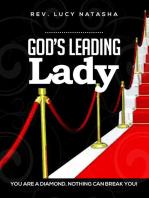 Gods Leading Lady