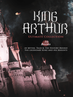 KING ARTHUR - Ultimate Collection