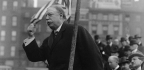 President Taft, the Anti-Trump