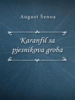 Karanfil sa pjesnikova groba