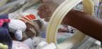 The Trauma Of Having A Newborn In The NICU