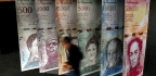Venezuelan City Launches Its Own Currency Amid Cash Crunch