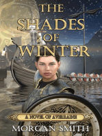 The Shades of Winter A Novel of the Averraine Cycle