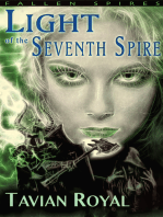 Light of the Seventh Spire