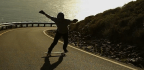Fly Down California's Craziest Hills on High-Tech Longboards