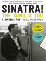 Sinatra! The Song Is You